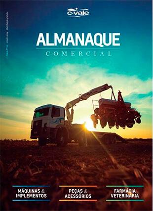 Almanaque Comercial
