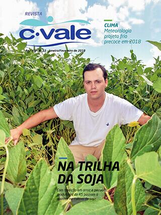 Revista C.Vale Janeiro/Fevereiro de 2018