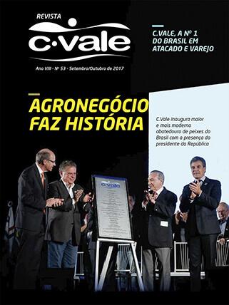Revista C.Vale Setembro/Outubro de 2017
